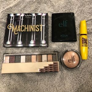 Misc makeup